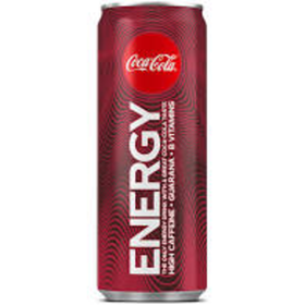 COCA-COLA ENERGY 25CL