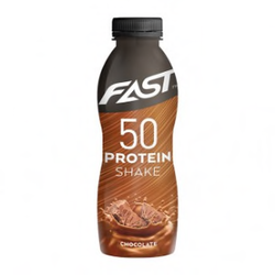 FAST SHAKE PROT 50 CHOKL