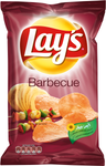 LAYS CHIPS BBQ 175G