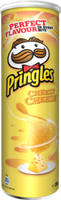 PRINGLES CHEESY CHEESE200