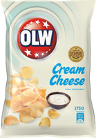 OLW CREAM CHEESE 175G
