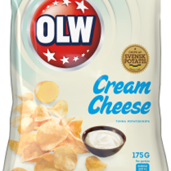 OLW CREAM CHEESE 175G