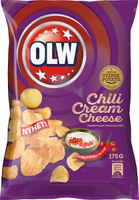 OLW CHILI CREAM CHEESE175