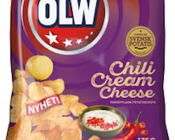 OLW CHILI CREAM CHEESE175