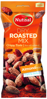 NUTISAL ALMOND MIX 60G