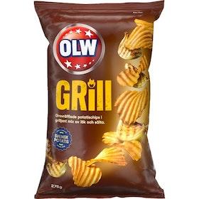 OLW GRILL 175G