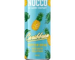 NOCCO BCAA CARIBBEAN 33CL