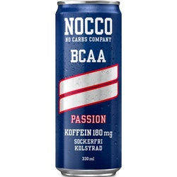 NOCCO PASSION 33CL