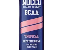 NOCCO BCAA TROPICAL 33CL