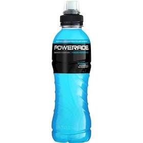 POWERADE MOUNTAIN BL 50CL