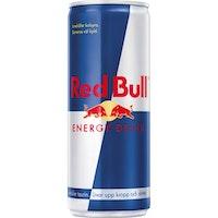 RED BULL ENERGY 25CL