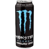 MONSTER ABSOLUT ZERO 50CL