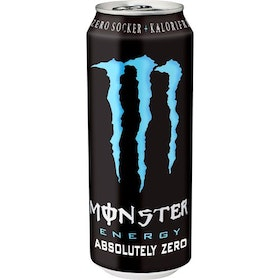 MONSTER ABSOLUT ZERO 50CL