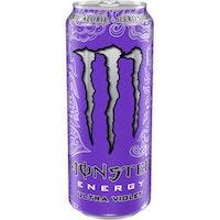 Monster Ultra Violet 50cl
