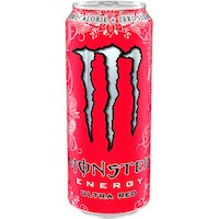 Monster Ultra Red 50cl