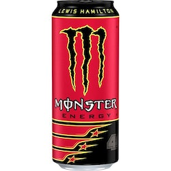 MONSTER LEWIS HAMILTON 50