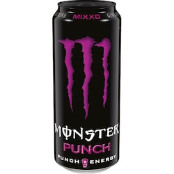 Monster Energy Mixxd Punch 50cl