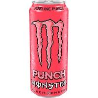 Monster Juiced Pipeline Punsch 50cl