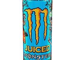 Monster Energy Mango Loco 50cl