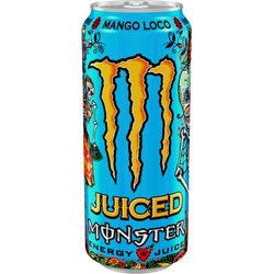 Monster Energy Mango Loco 50cl