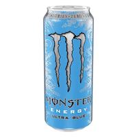 MONSTER ULTRA BLUE 50CL