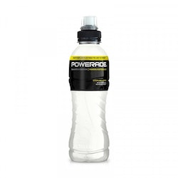 Powerade, Citrus Lime