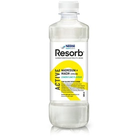 RESORB ACTIVATE LEMON LIME