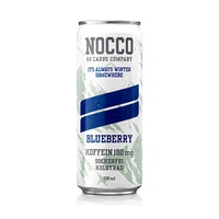 NOCCO BLUEBERRY 33CL