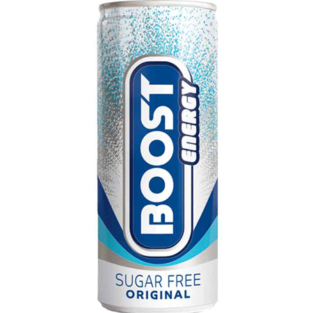 BOOST ENERGY SF 25CL
