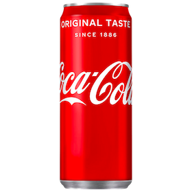COCA-COLA ORIGINAL 33CL