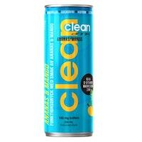 CLEAN DRINK AN/MANGO 33CL