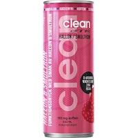 CLEAN DRINK HALLON SMULTRON 33CL
