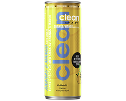 CLEAN DRINK PASSION KF 33
