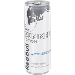 RED BULL WHITE ED 25CL
