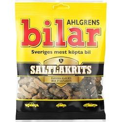 Ahlgrens Bilar Saltlakrits