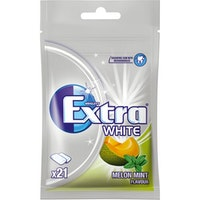 EXTRA WHITE MELON MINT29G