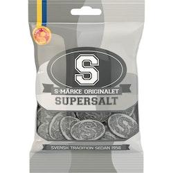 S-märke Supersalta