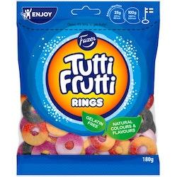 Tutti Frutti Rings