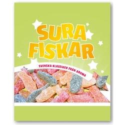 Aroma Sura Fiskar