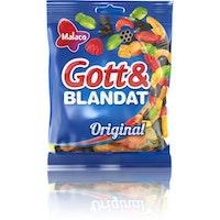 Malaco Gott & Blandat Original
