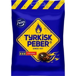 Turkisk Peppar Original