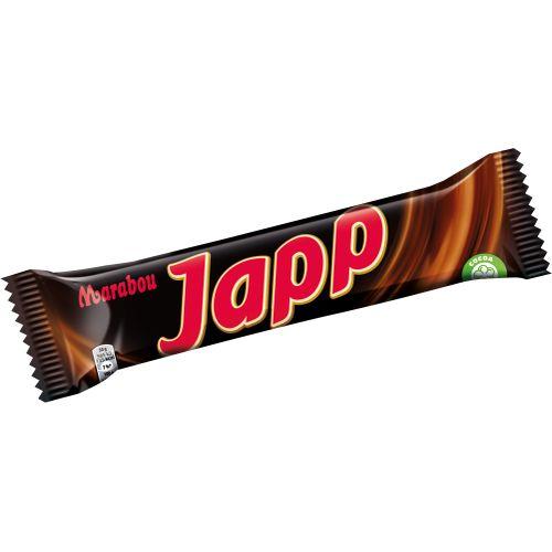 Japp Dubbel