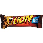 Choklad Lion