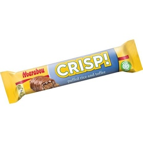 Crisp!