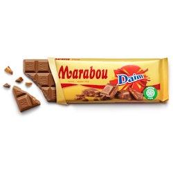Chokladkaka Daim