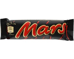 Mars Choklad