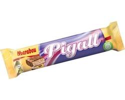 Pigall Dubbel