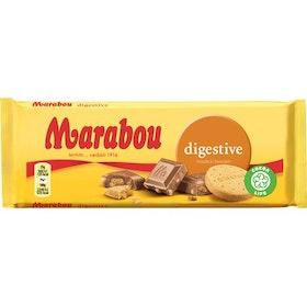 Chokladkaka Digestive