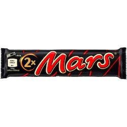 Mars Choklad Dubbel