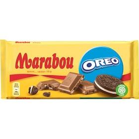 Chokladkaka Oreo Stor